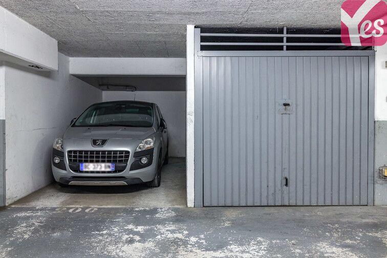 Parking Saint-Roch - Tramway Saint-Charles - Nice 24/24 7/7