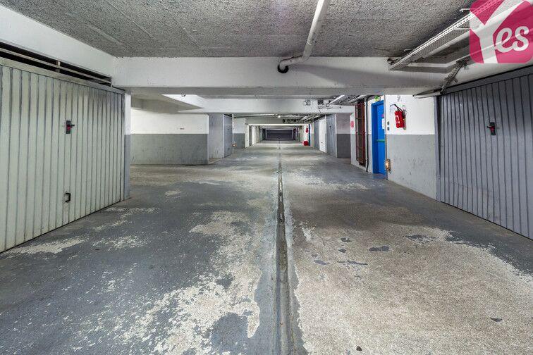 Parking Saint-Roch - Tramway Saint-Charles - Nice 7 rue Louis Genari