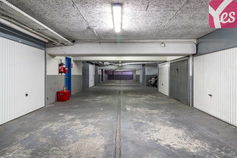 Parking Saint-Roch - Tramway Saint-Charles - Nice avis