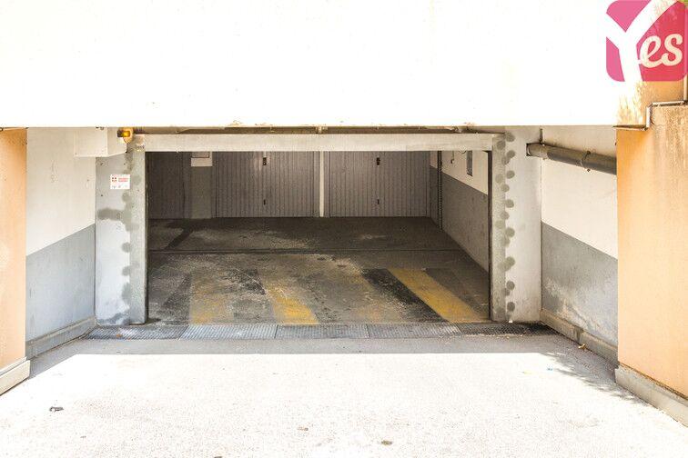 Parking Saint-Roch - Tramway Saint-Charles - Nice 06300