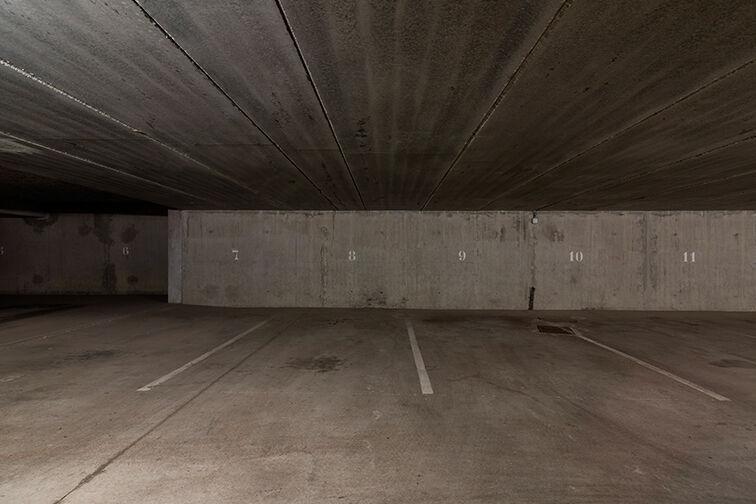 Parking Rue de la Macreuse - L'Union sécurisé