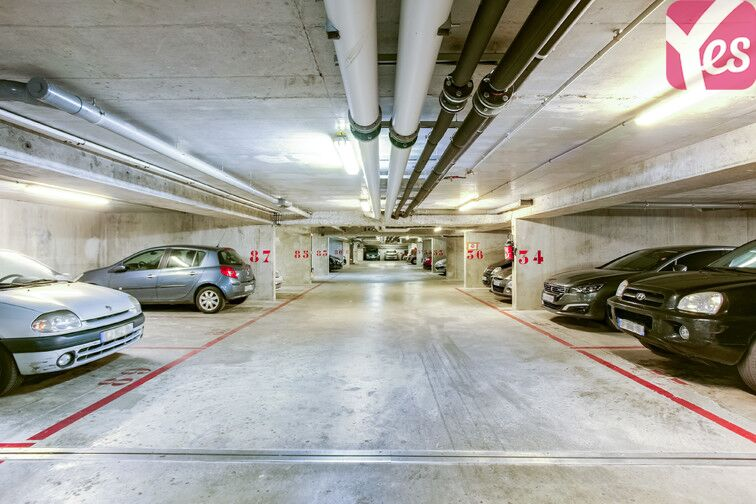 location parking Rue Voltaire - Ramonville-Saint-Agne