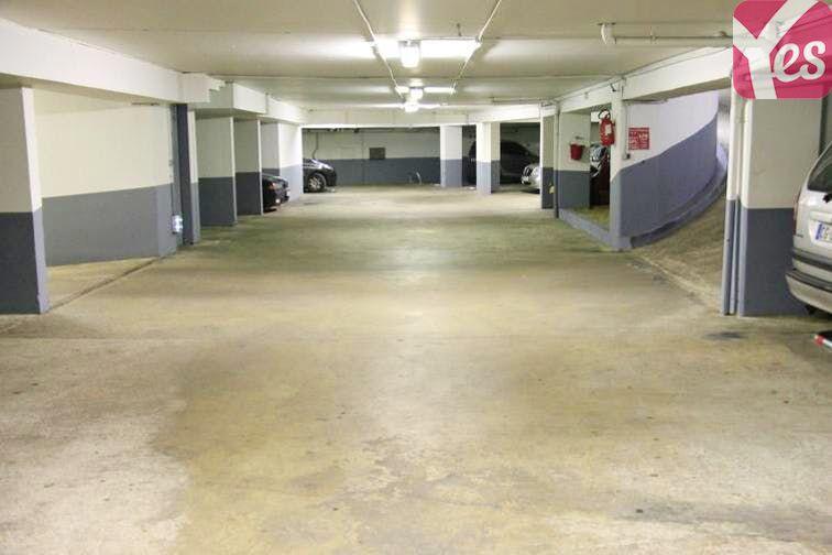 Parking Crimée - La Villette pas cher