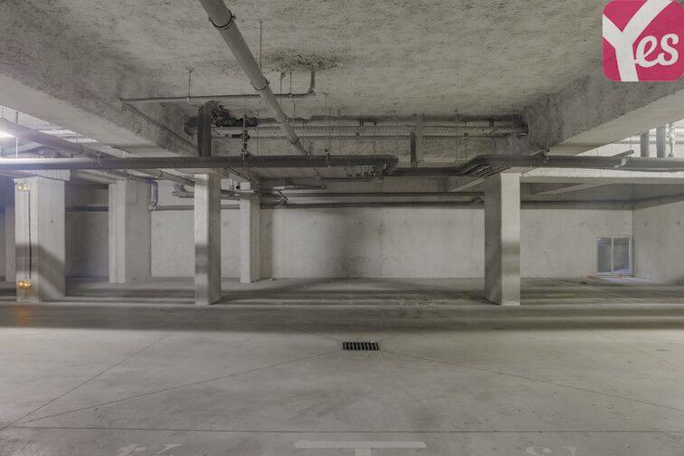 Parking Gare de Montaudran - Toulouse avis