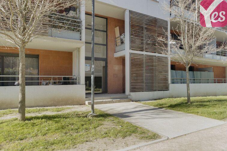 Parking Gare de Montaudran - Toulouse 149 avenue de l'espinet