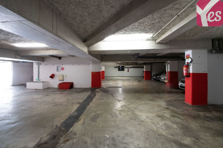Parking Les Minimes - Toulouse gardien