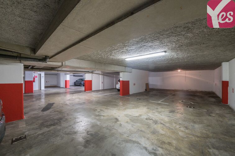 Parking Les Minimes - Toulouse location