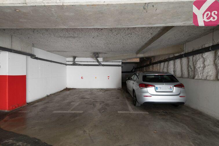 Parking Les Minimes - Toulouse à louer