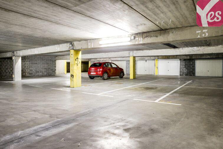 location parking Av de Fronton - Barrière de Paris - Toulouse