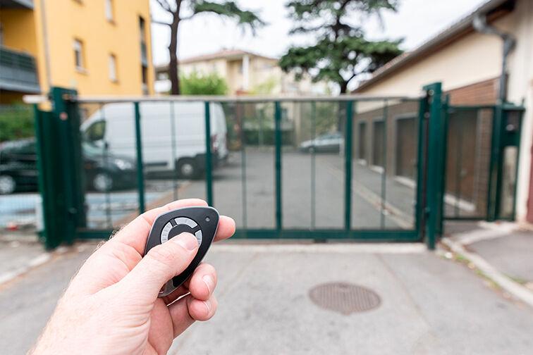 location parking Arènes Romaines - Saint-Martin du Touch - Toulouse