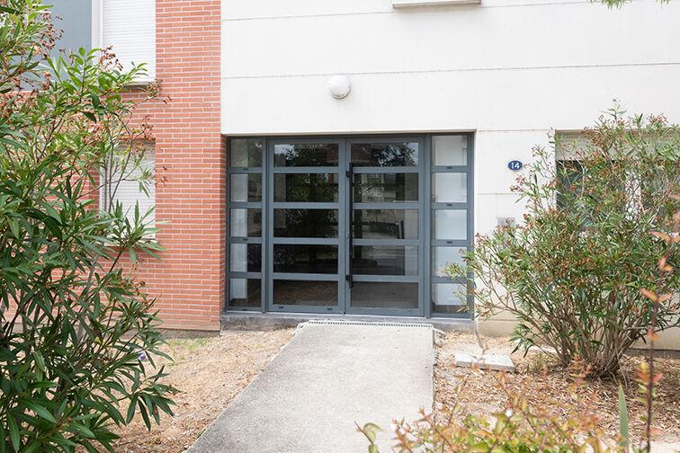 Parking Arènes Romaines - Saint-Martin du Touch - Toulouse location