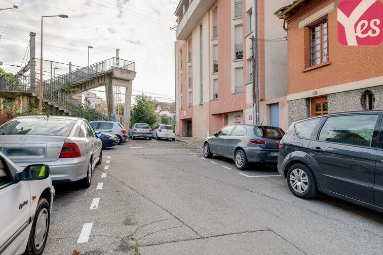 Parking Côte Pavée - Château de l'Hers - Limayrac - Toulouse pas cher