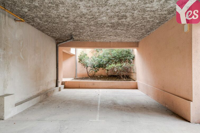 Parking Côte Pavée - Château de l'Hers - Limayrac - Toulouse 31400