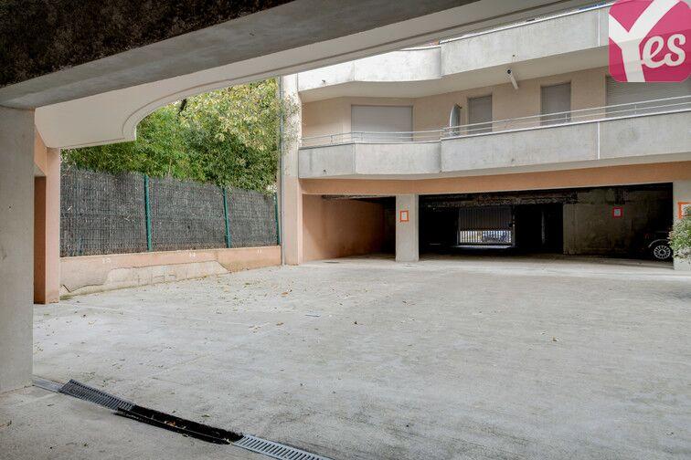 Parking Côte Pavée - Château de l'Hers - Limayrac - Toulouse avis