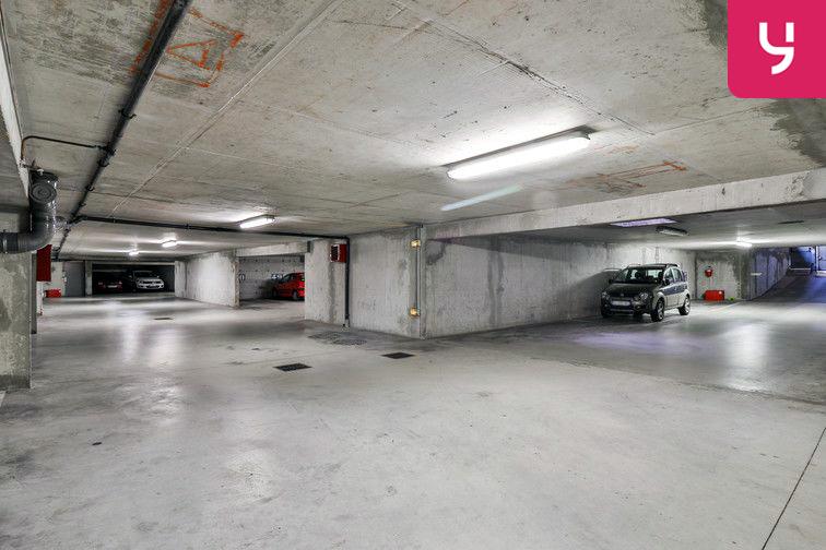 Parking Gare - Godillot - Hyères à louer