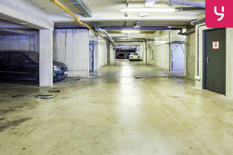 Parking Rue Gaillard - Saint-Mauron - Marseille 3 avis