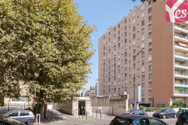 Parking Ste Marguerite Dromel - Marseille 8 sécurisé