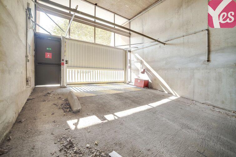 Parking Ste Marguerite Dromel - Marseille 8 souterrain