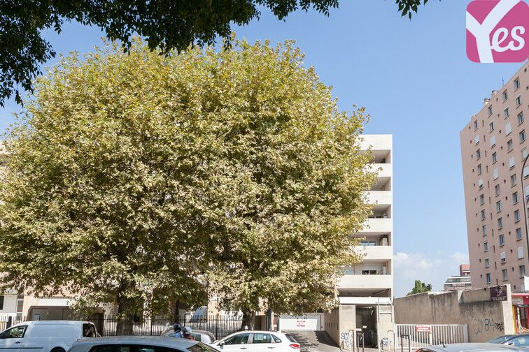 Parking Ste Marguerite Dromel - Marseille 8 avis