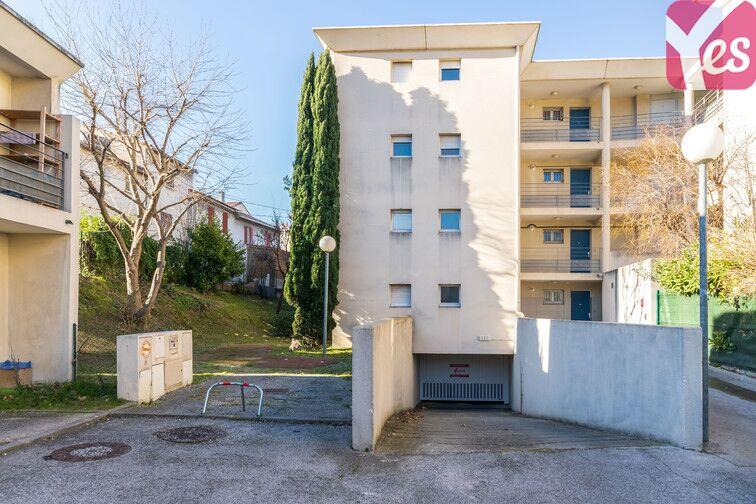 Parking La Valbarelle - Marseille 11 location