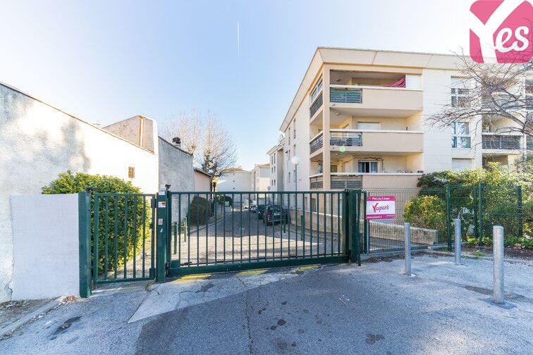 Parking La Valbarelle - Marseille 11 3 avenue de Montélimar