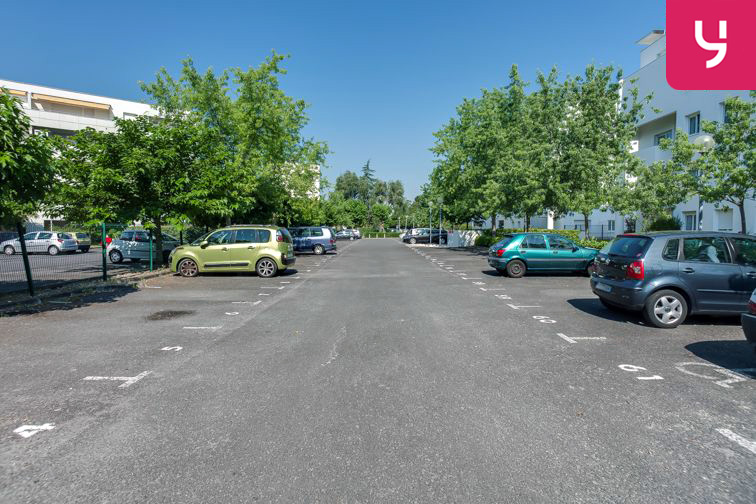 location parking Frais Vallon - La Rose - Marseille 13