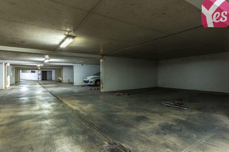 Parking Saint-Barthélémy - Marseille 14 24/24 7/7