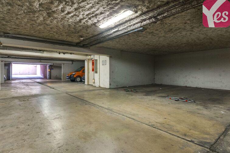 Parking Saint-Barthélémy - Marseille 14 avis