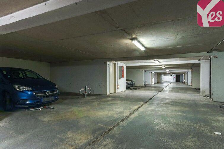 Parking Saint-Barthélémy - Marseille 14 à louer