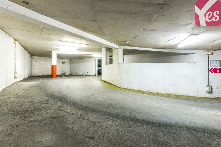 Parking Saint-Barthélémy - Marseille 14 box