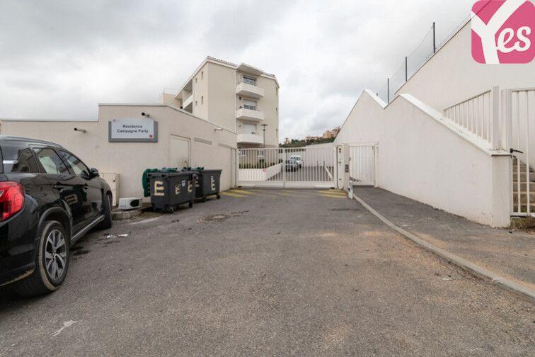Parking Saint-Mitre - Marseille 14 pas cher