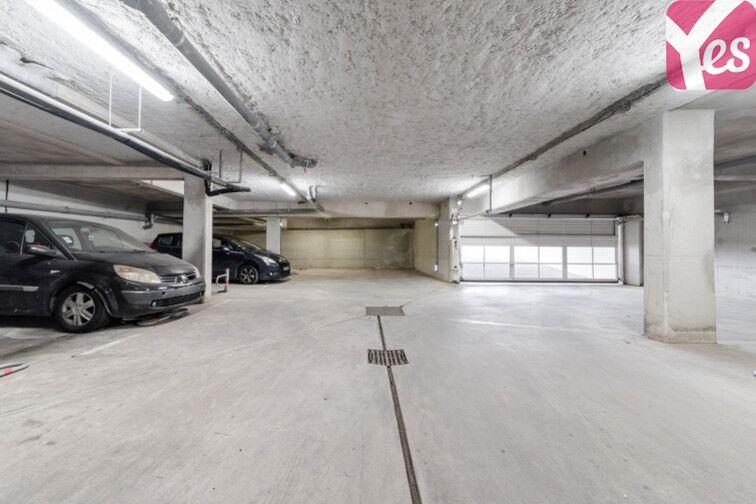 Parking Saint-Mitre - Marseille 14 en location