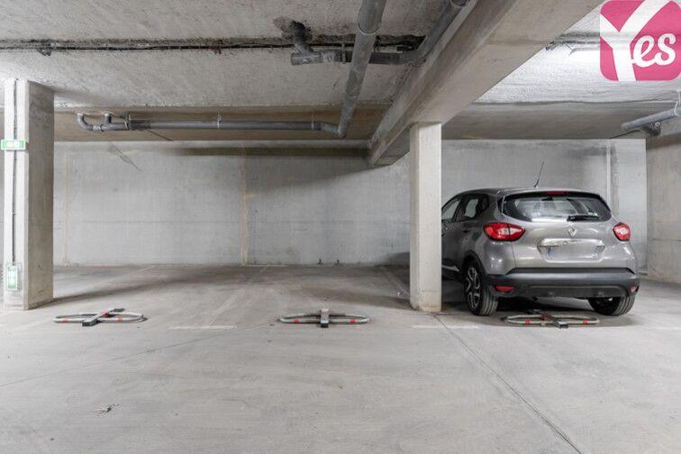 Parking Saint-Mitre - Marseille 14 à louer