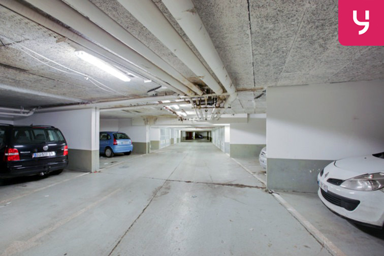 location parking Le Merlan - Marseille 14