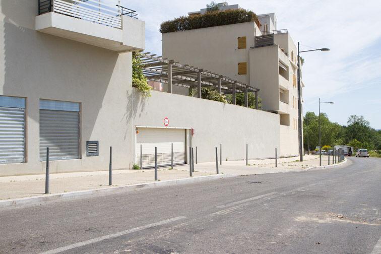 Parking Le Merlan - Marseille 14 avis