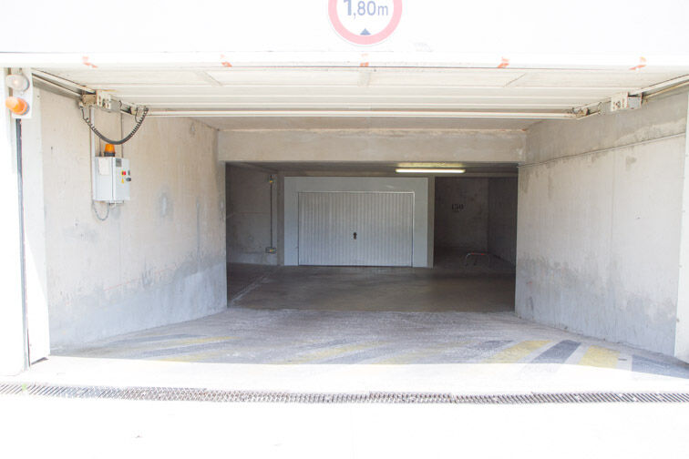 Parking Le Merlan - Marseille 14 13014