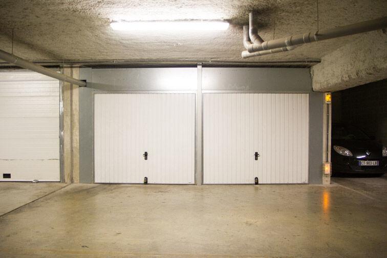 Parking Le Merlan - Marseille 14 box