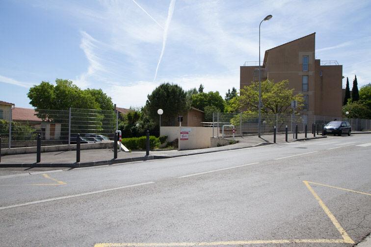 Parking Saint-Henri - Marseille 16 en location