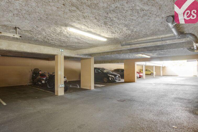 Parking Montferrand sécurisé
