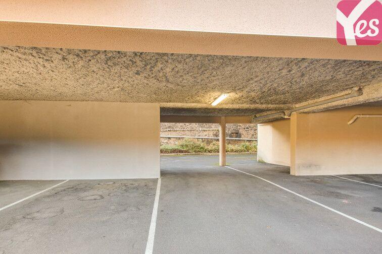 Parking Montferrand 63100