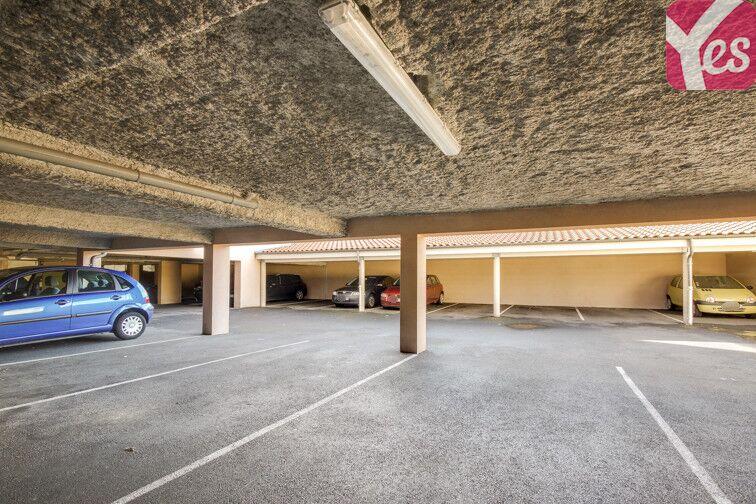 Parking Montferrand location mensuelle