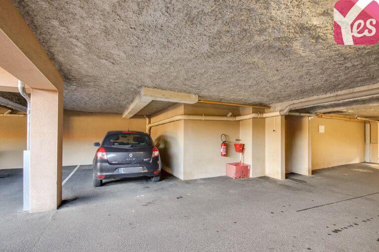 Parking Montferrand garage