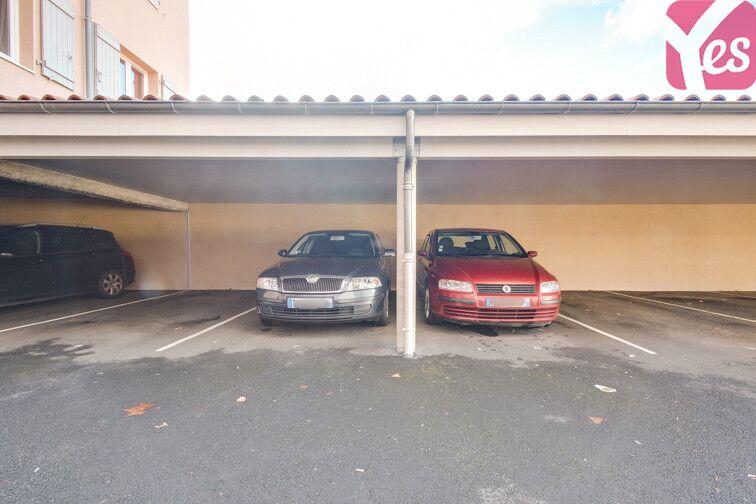 Parking Montferrand gardien
