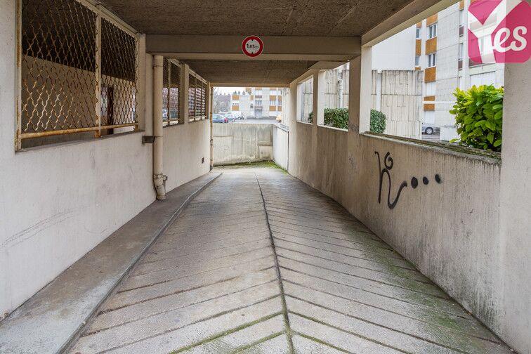Parking Centre-ville - Dijon pas cher