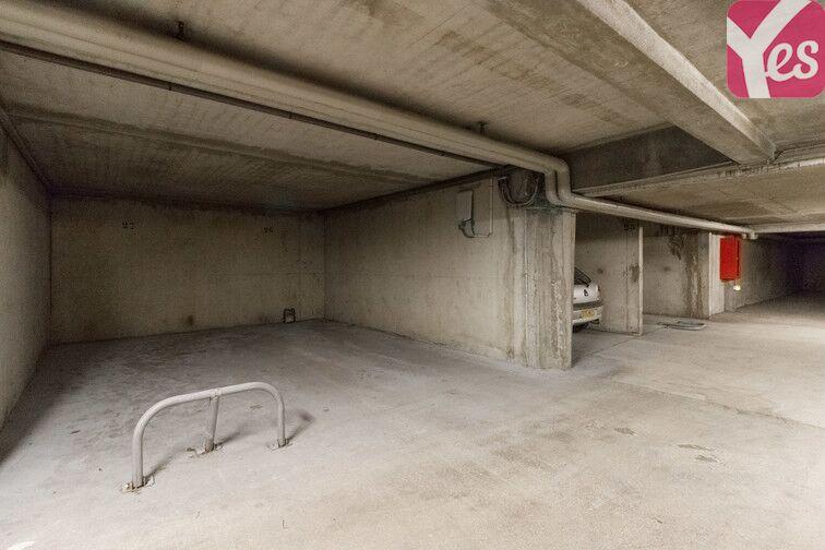 Parking Centre-ville - Dijon 33 rue Charles Dumont