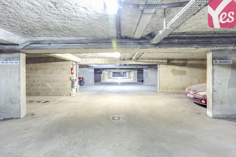 location parking garage varennes toison d 39 or dijon avenue de la concorde dijon yespark. Black Bedroom Furniture Sets. Home Design Ideas