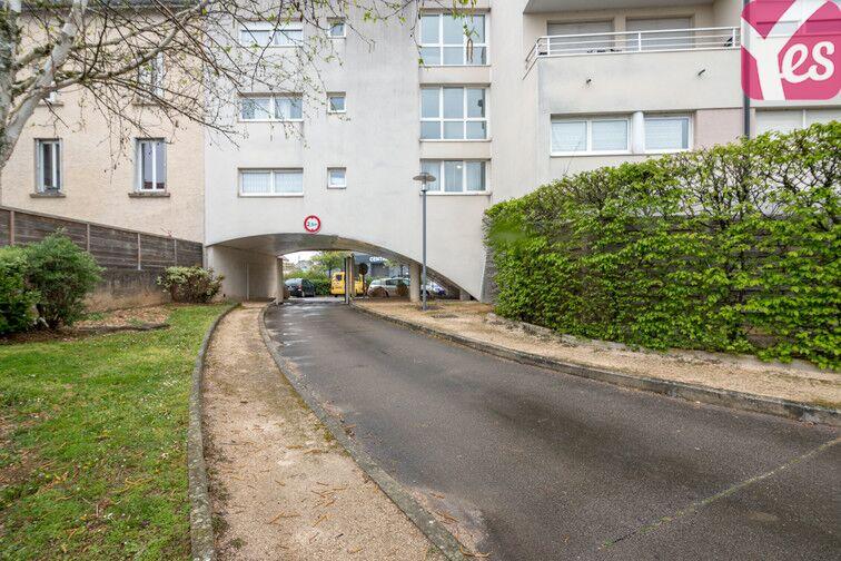 Parking Faubourg Sud - Dijon à louer