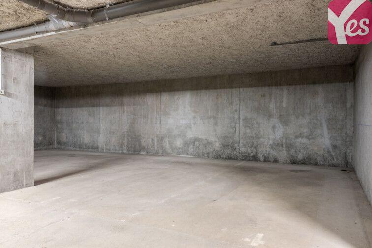 Parking Parc des expositions et des Congrès de Dijon location mensuelle
