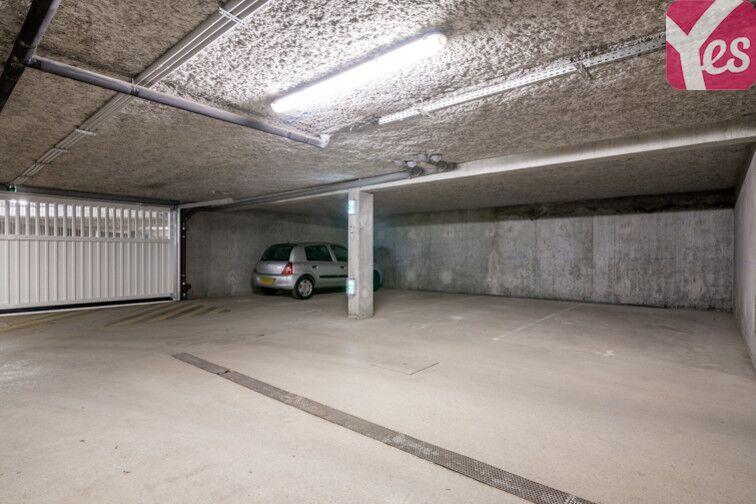 Parking Parc des expositions et des Congrès de Dijon à louer