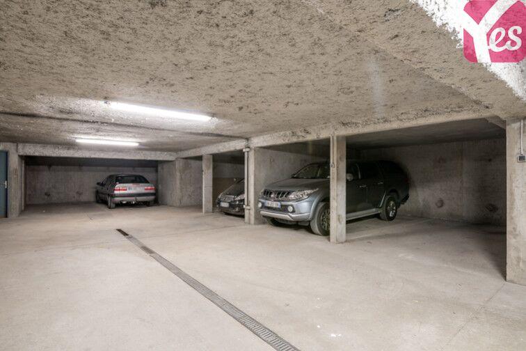 Parking Parc des expositions et des Congrès de Dijon box